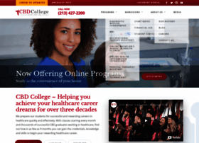 cbd.edu