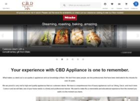 cbdappliance.com