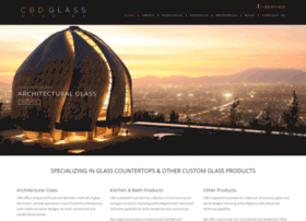 cbdglass.com