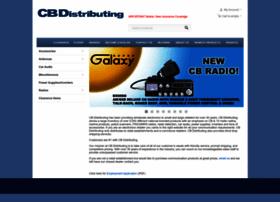 cbdistributing.com