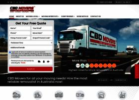 cbdmovers.com.au
