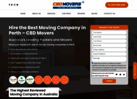 cbdmoversperth.com.au