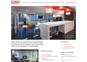 cbdprojects.com.au