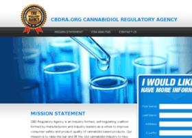 cbdra.org