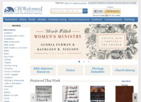 cbdreformed.christianbook.com