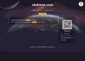 cbdrone.com