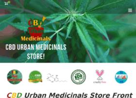 cbdurbanmedicinals.weebly.com