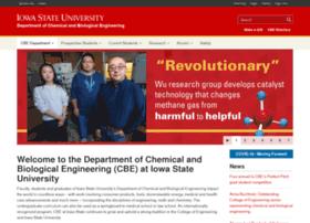 Cbe.iastate.edu