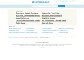 cbearmedia.com