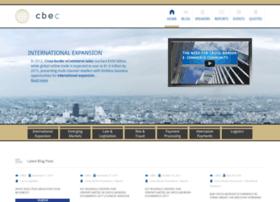 cbec-global.com