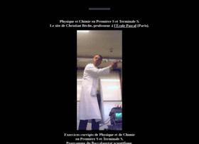 cbeche.online.fr