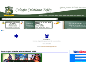 cbelen.webescuela.cl