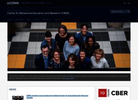 cber.uconn.edu