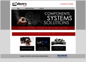 cbi-electric.com