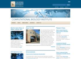 cbi.gwu.edu