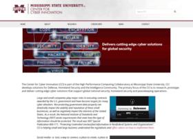 cbi.msstate.edu
