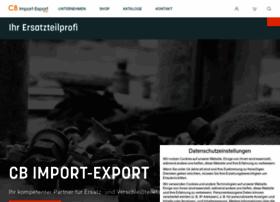 cbimportexport.at