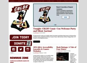 cbldf.org