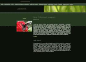 cbmglobe.org