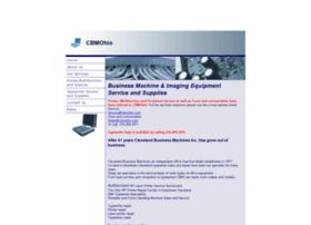 cbmohio.com