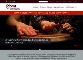 cbmt.org