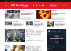 cbnribeirao.com.br