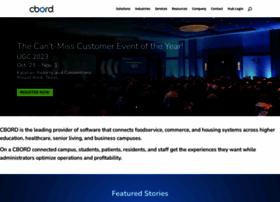 cbord.com