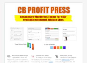 cbprofitpress.com