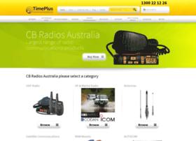 cbradioaustralia.com.au