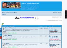cbradiotalk.com