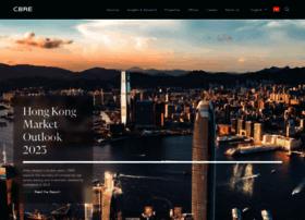 cbre.com.hk
