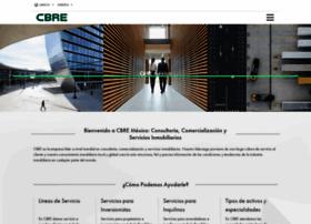 cbre.com.mx