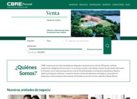 cbre.com.pa