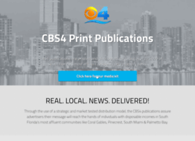 cbs4newsmagazine.com