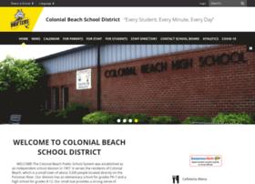 cbschools.sharpschool.net