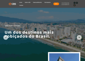 cbsconstrutora.com.br