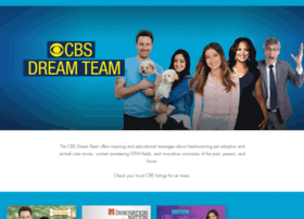 cbsdreamteam.com
