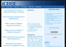 Cbse-sample-papers.blogspot.com