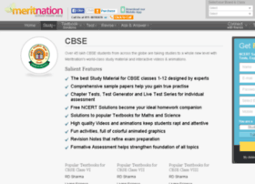 cbse.meritnation.com