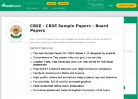 cbsemeritnation.com