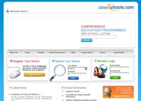 cbseschools.com