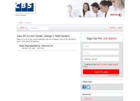 cbsgisx.applicantpool.com