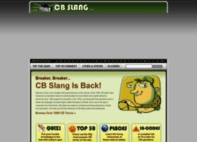 cbslang.com