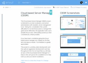 Cbsm.envul.com
