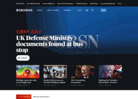 cbsnews.cbs.com