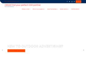 cbsoutdoor.co.uk
