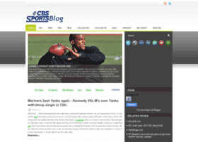 cbssports.blogspot.com