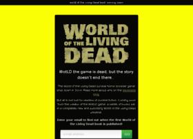 cbt.worldofthelivingdead.com