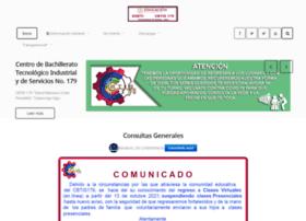 cbtis179.edu.mx