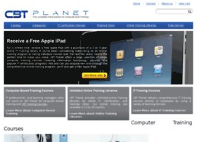 cbtplanet.com